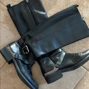 Vince Camuto boots size 7